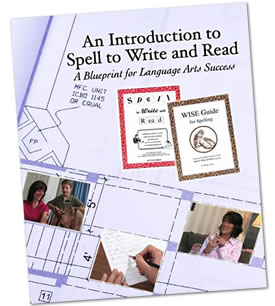 Introduction to Spell to Write and Read: A Blueprint for Language Arts Success